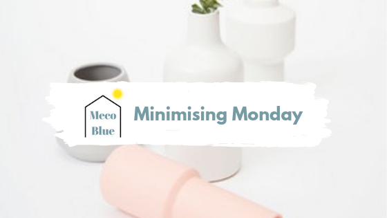 Claim Mondays for Minimising