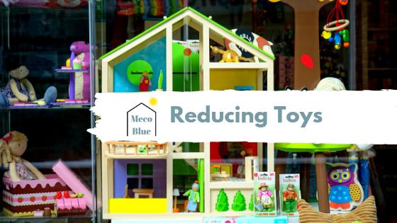 Reducing Toys