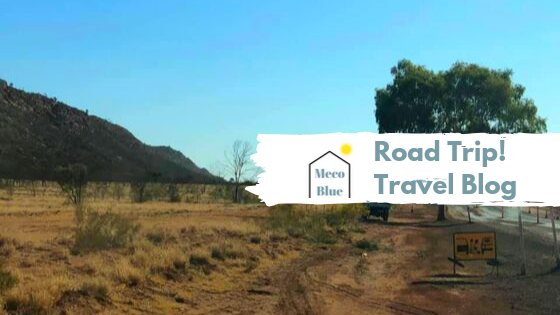 Alice Springs Road Trip! – A Travel Blog